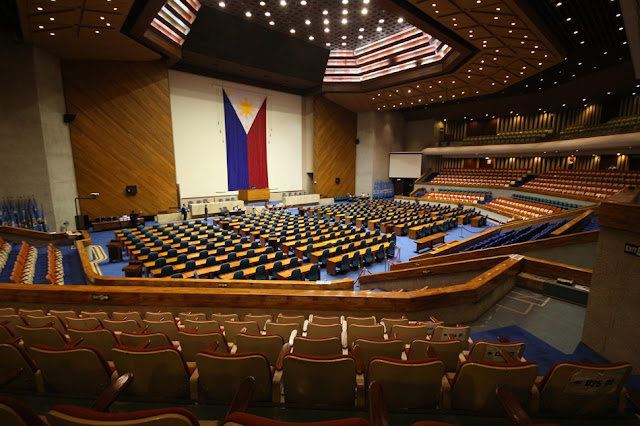 Only Congress can decide on ABS-CBN franchise