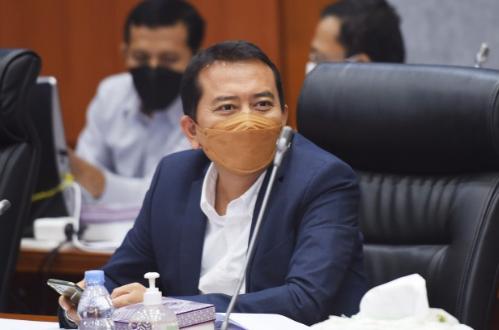 Ketua Komisi X DPR RI : Refocusing APBN 2021 Tidak Boleh Abaikan Mandat Anggaran Pendidikan