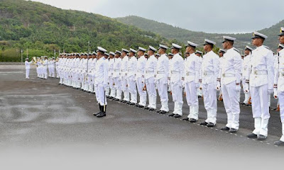 Indian Navy Short Service Commission Officers SSCO Online Form 2021