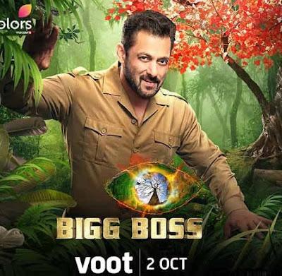 Bigg Boss S15 Hindi 720p | 480p | HEVC HDRip x264 [E17 18 October 2021]