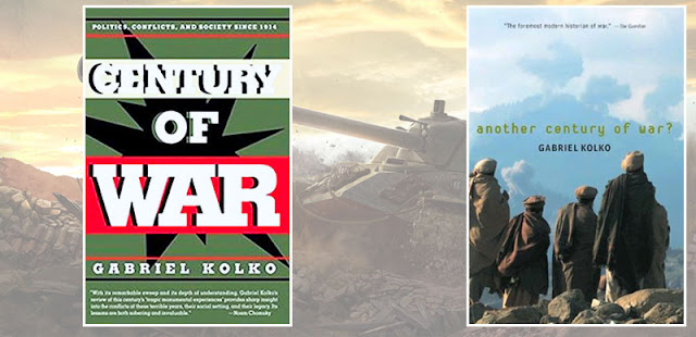Another Century of War Books