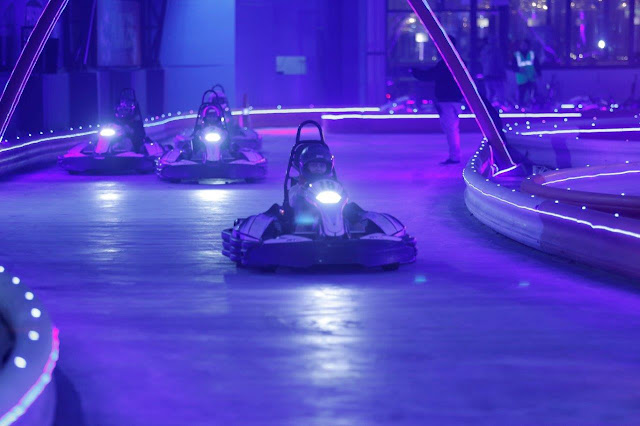 Pitstop BrewPub by SMAAASH opens along with Sky Karting