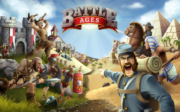 Battle Ages v1.6.2 Unlimited Money MOD APK For Android Download