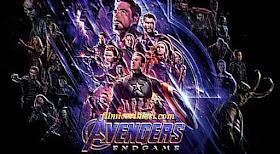 Avengers: Endgame Yenilmezler 4: Son Oyun Filmi