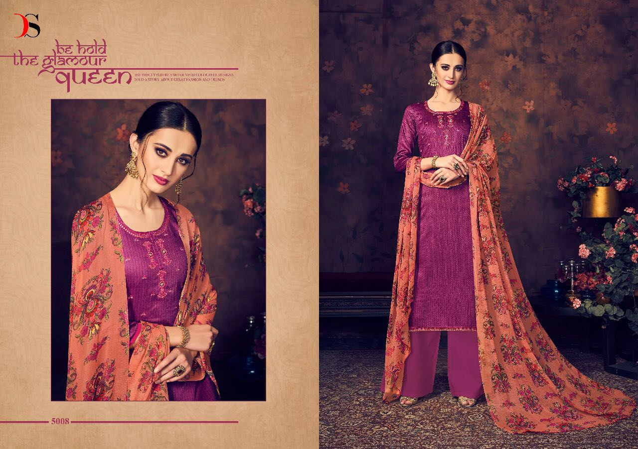 Deepsy suits baroque salwar kameez embroidered suits