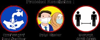 Protokol Kesehatan PNG