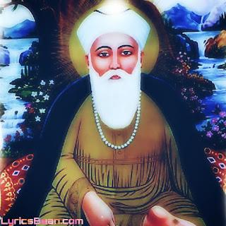 Guru Nanak Dev Ji Ke Dohe In Punjabi
