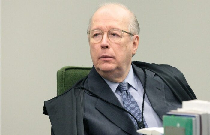 Ministro Celso de Mello autoriza acesso a vídeo de reunião ministerial