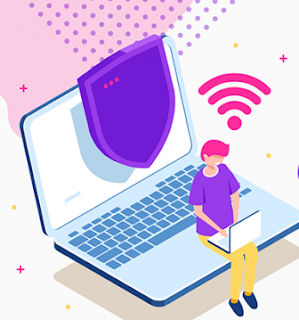 5 VPN Functions on Internet Activities