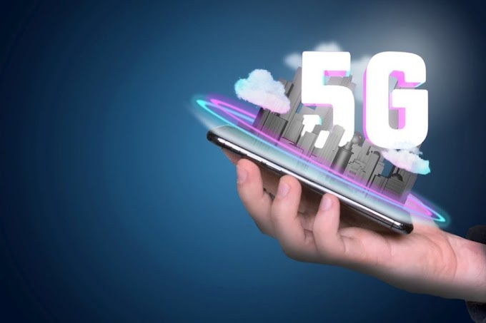 The 5G Effect - How 5G will Make Manufacturing More Efficient and Resilient