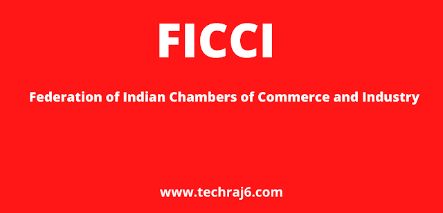 FICCI full form, What is full form of FICCI