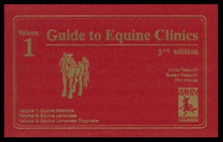 Guide to Equine Clinics, 3rd Edition – Volume 1, Equine Medicine