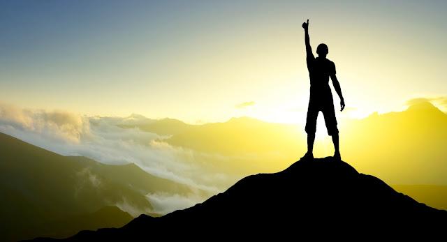 Motivasi Hidup Tentang Sukses