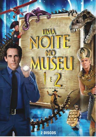 filme uma noite no museu 2 dublado rmvb