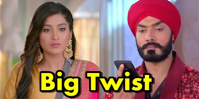 Choti Sardarni Spoiler : Kulwant reality check for Bitu recalls torture over Mehar