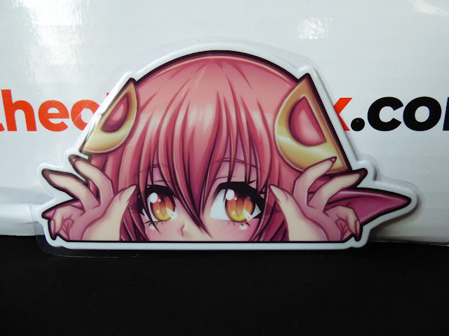 Monster Musume - Miia Sticker