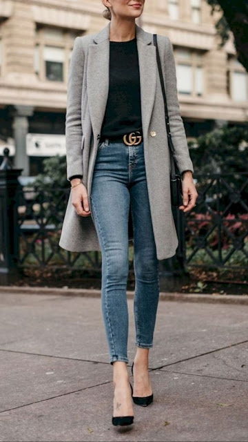 15 Cute Fall Outfit Ideas of the Week
