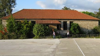 Κινδυνεύει να καταρρεύσει τμήμα του δημοτικού σχολείου Καρβουναρίου Θεσπρωτίας
