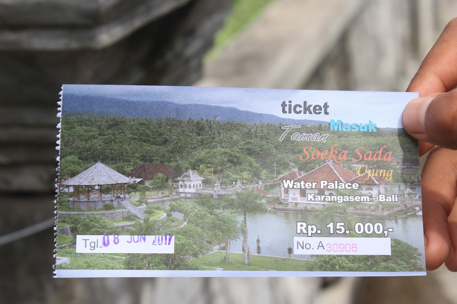 Harga Tiket Masuk Pura Agung Tirta Bhuana Bekasi - Tour ...
