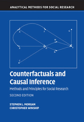 Counterfactuals and Causal Inference: Methods and Principles for Social Research - Free Ebook Download