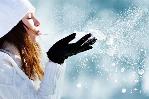 dry skin during winter, looking after your skin
