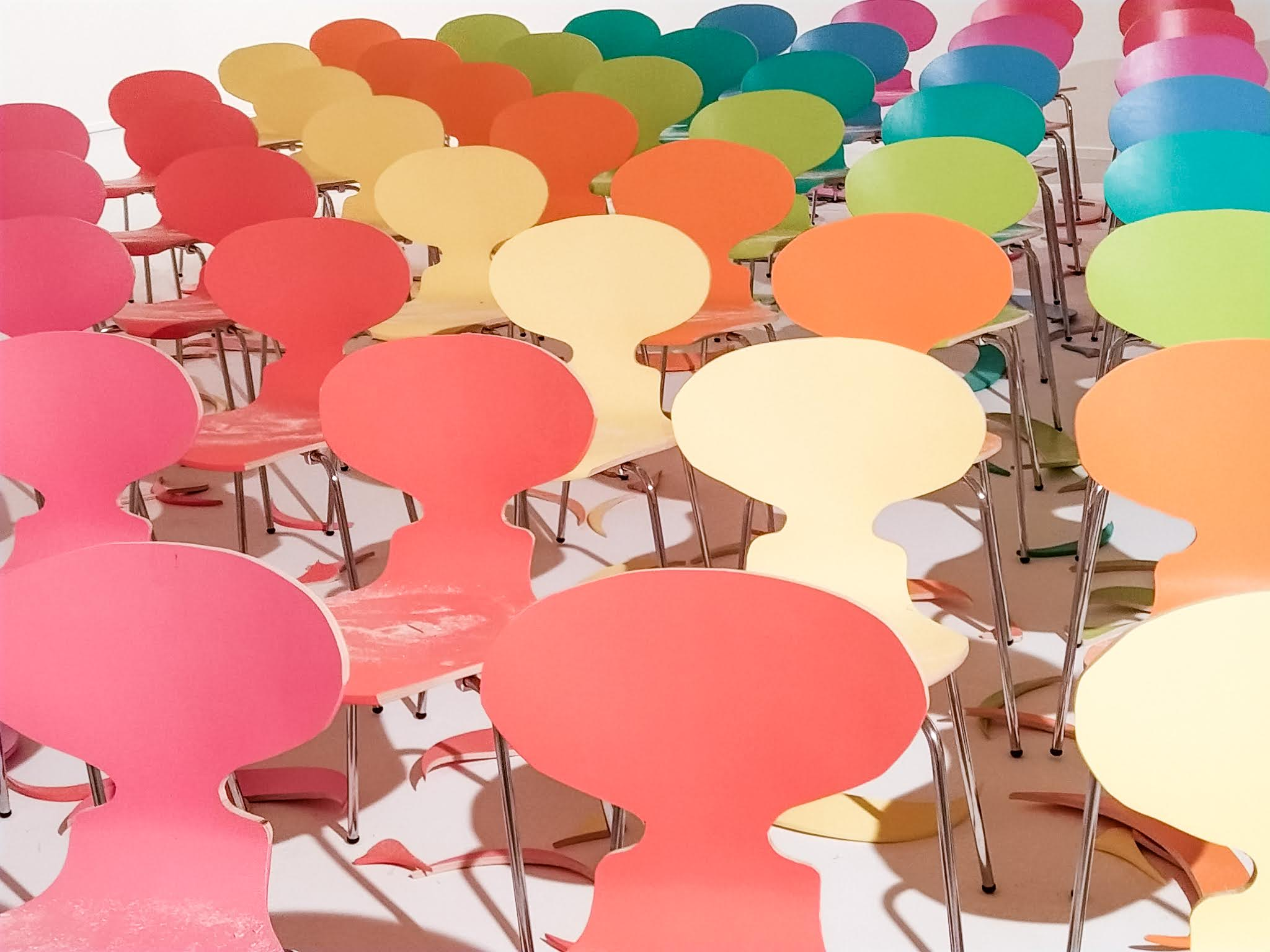 Colors Tripostal Lille