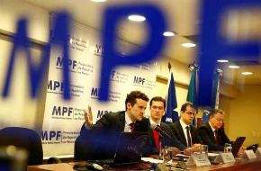 MPF: Procuradores da República defendem Lava Jato nas redes sociais