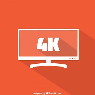 ما هو 4K؟ دليل المبتدئين إلى 4K