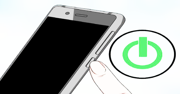 How To Restart Your Android Smartphone When Power Button Is Broken?