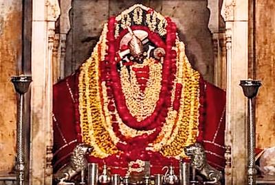 शिला देवी (जयपुर) Shila Mata Mandir