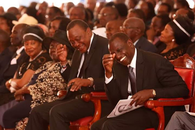 How Dp William Samoei Ruto Can Win 2022 Easy; No 4 is the Best. 5
