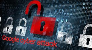 Google-cyber-attack