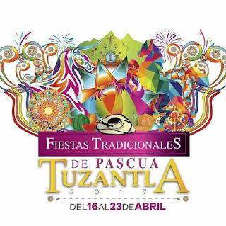 feria tuzantla 2017