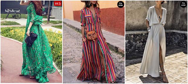 FashionMia | Best summer dresses.