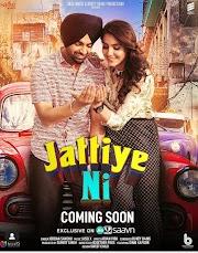 Jattiye Ni Jordan Sandhu Lyrics