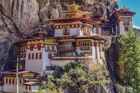 Bhutan The Falling Paradise That Will Revive Your Soul