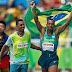Ricardo de Oliveira conquista primeiro ouro do Brasil nas Paralimpíadas