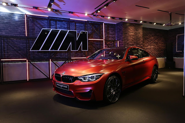 BMW M Indonesia