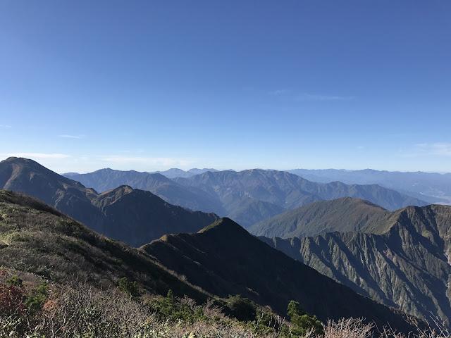 Mt. Echigo-sanzan thumbnails No.18