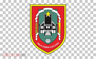 Logo Provinsi Kalimantan Selatan (Kalsel) - Download Vector File PNG (Portable Network Graphics)