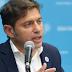 Kicillof anunció la adhesión de la provincia de Buenos Aires a las nuevas medidas nacionales