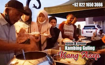 Kambing Guling Ciwidey Bandung Untuk Gathering,kambing guling ciwidey,kambing guling bandung,