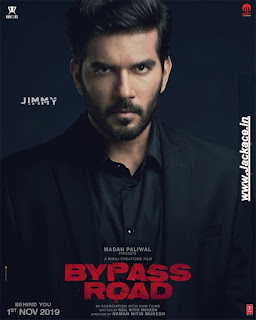 Bypass Road First Look Poster 6