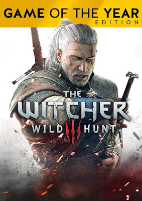 Cover The Witcher 3: Wild Hunt - Game of the Year Edition PC