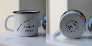 MugYourself Custom Mug