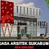 Arsitektur Bangunan Murah Sukabumi Untuk Kantor