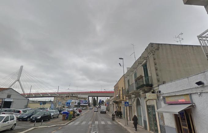 Puglia: 53enne uccisa da pezzo di lamiera