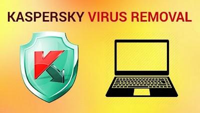 اداة الحماية Kaspersky Virus Removal Tool 2020  أداة مجانية من شركة كاسبر سكاي العملاقة  لمكافحة وإزالة الفيروسات،