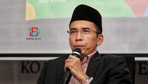 Pihak NW Zainul Majdi Ajukan PK, Ajakan Islah Dianggap Pencitraan