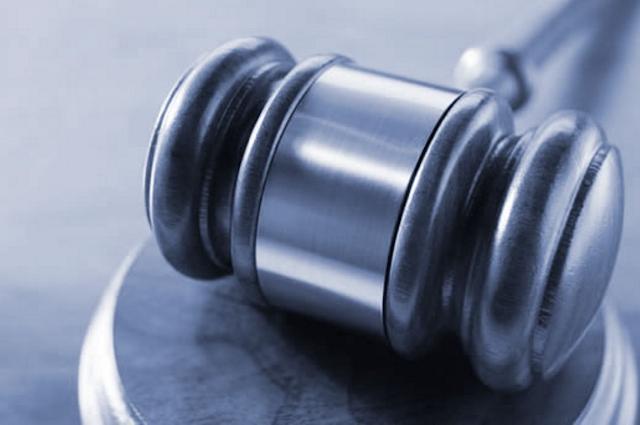 Jueces y juzgados como agencias de cobro